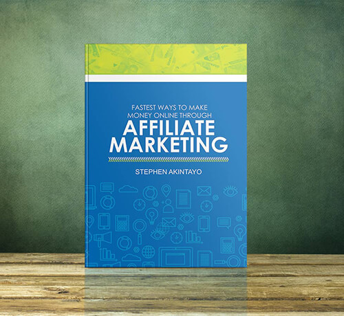Affiliate Marketing by SA
