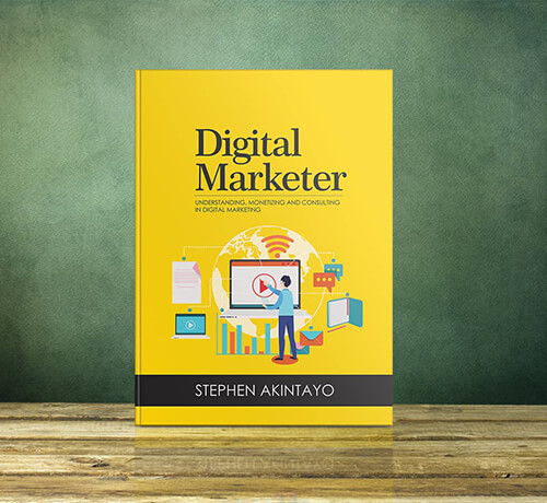 SA digital marketing book